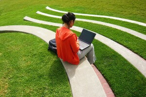 Online Therapie