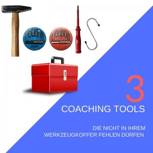 3 Coaching Tools