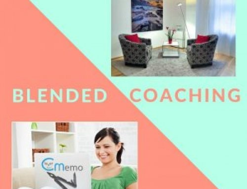 Blended Coaching: Die unschlagbare Kombination von Face-to-Face und Online