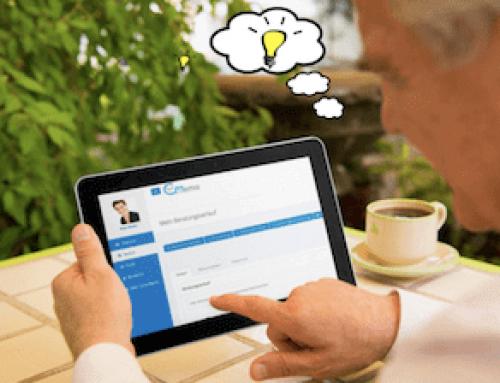 Notizen, Aufgaben & Ihre Coaching Tools mit nur einem Klick einfügen