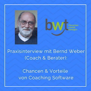 Coaching-Software-Weber-Interview-Erfahrungen