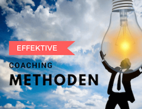 15 Coaching Methoden und Coaching Tools, die jeder Coach kennen sollte