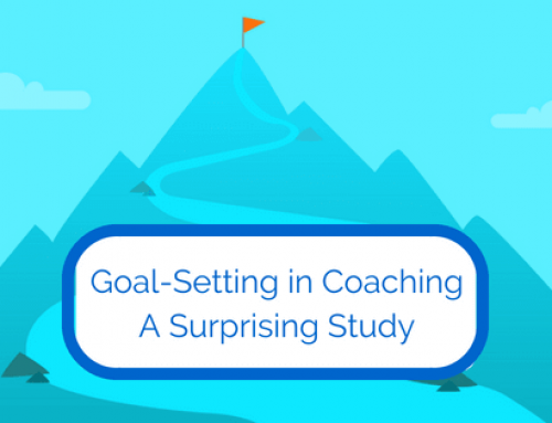 Insights into Goal Setting In Coaching – This Study Will Surprise You