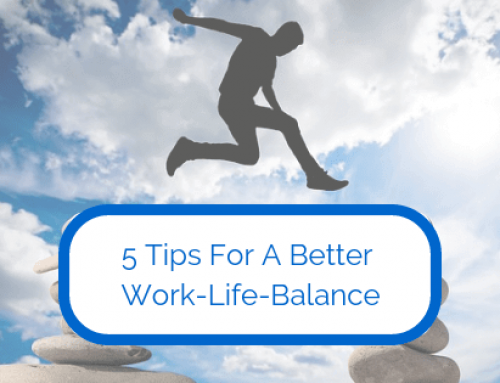 5 Tips for Better Work-Life Balance // Coaching-Guide