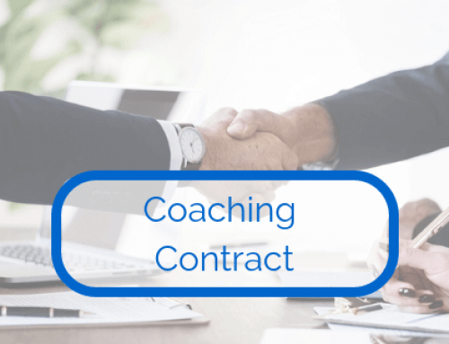 Coaching Contract: 13 Aspects That Should be Included in Your Coaching Agreement