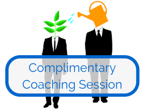 6 Tips For Your Complimentary Coaching Session: How to conduct a sample coaching session
