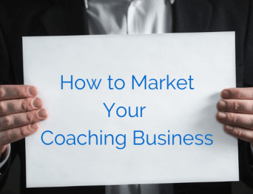 How to Market Your Coaching Business – 8 Tips & Strategies You Should Know
