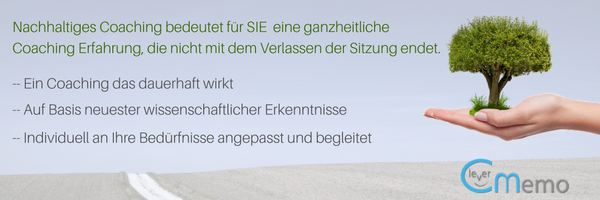 clevermemo.com - Online Beratung und Coaching Software style=